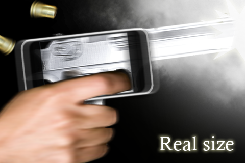 rgDesert Eagle 50AE : Real Guns Screenshot 3