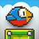 Flappy Wings - FREE logo