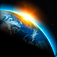 Weather Now - Forecast and 3D Earth logo